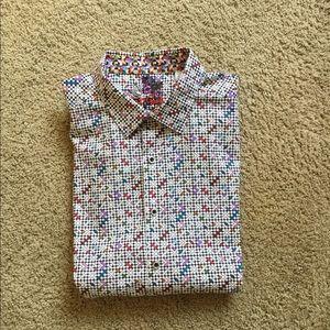 NEW Robert Graham Dress Shirt 👔